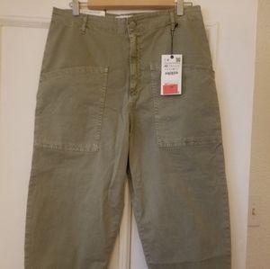 Zara Gardener pants